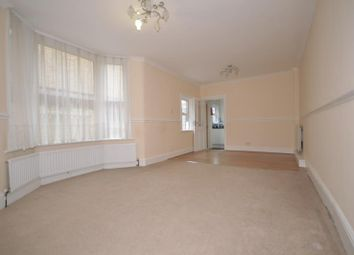 Thumbnail 4 bed terraced house to rent in Crescent Road, Plaistow, London