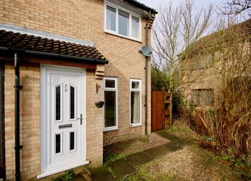 Thumbnail 1 bed semi-detached house to rent in Squires Gate, Peterborough