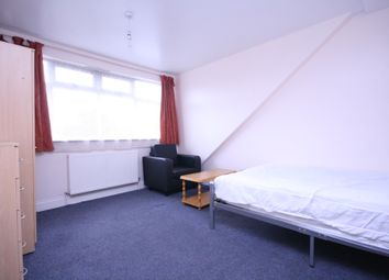 Thumbnail Studio to rent in Lyndhurst Road, Wood Green