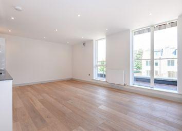 Thumbnail 2 bed flat for sale in Wellsborough Mews, Bushey Road
