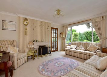 4 bed bungalow for sale in Laxton Close, Bearsted, Maidstone, Kent ME15