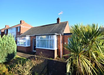 3 bed detached bungalow for sale in Beacon Lane, Exeter EX4