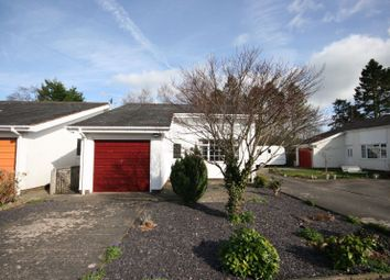 Thumbnail 2 bed detached bungalow for sale in Tal-Y-Bont, Conwy