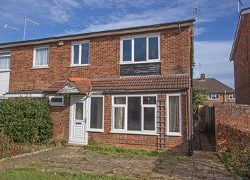 Thumbnail 3 bed semi-detached house for sale in Anne Road, Wellingborough