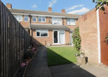 Thumbnail 3 bed terraced house for sale in Lynn Close, Elstow