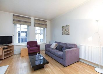 Thumbnail 1 bed property to rent in Garrick House, London