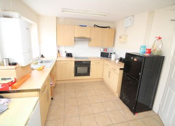 Thumbnail 2 bed flat for sale in Goshawk Road, Haverfordwest, Pembrokeshire.
