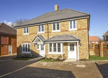 3 bed semi-detached house for sale in Silent Garden, Liphook, Hampshire GU30