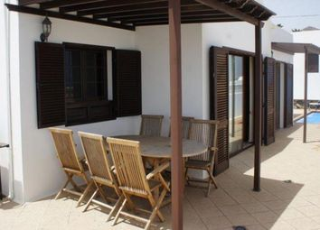 Thumbnail 3 bed villa for sale in Central, Tias, Lanzarote, 35572, Spain