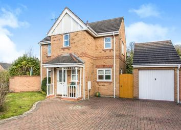 Thumbnail 3 bedroom detached house for sale in Spital Brook Close, Spital, Chesterfield, Derbyshire