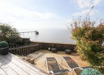 Thumbnail 3 bed terraced house for sale in Wellington Terrace, Clevedon