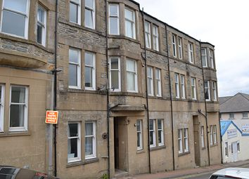 Thumbnail 1 bedroom flat for sale in John Street, Dunoon, Argyll And Bute