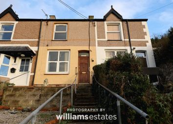 Thumbnail 2 bed terraced house for sale in Upper Foel Road, Dyserth, Rhyl