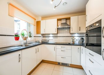 Thumbnail 1 bed flat for sale in Victoria Road, Paisley