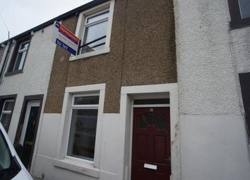 Thumbnail 2 bed terraced house to rent in Taylor Street, Clitheroe, Lancashire