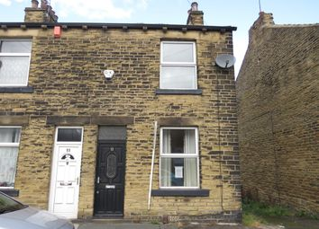 Thumbnail 2 bed end terrace house for sale in Mount Terrace, Idle, Bradford