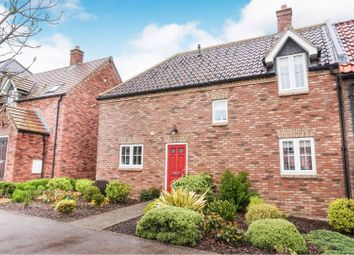 Thumbnail 3 bed semi-detached house for sale in The Parade, Filey