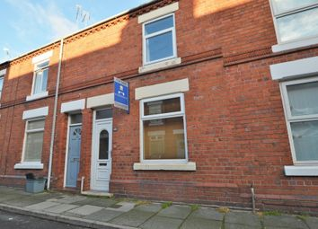 Thumbnail 2 bed terraced house for sale in William Street, Hoole, Chester