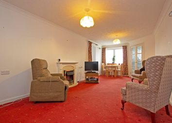 Thumbnail 2 bed flat for sale in Maple Court, Horn Cross Road, Plymstock, Plymouth, Devon