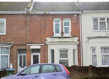 Thumbnail Studio to rent in Clovelly Road, Southampton