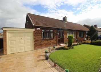 Thumbnail 2 bed semi-detached bungalow for sale in Athol Crescent, Hindley Green, Wigan