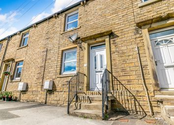 Thumbnail 2 bed terraced house for sale in Wakefield Road, Denby Dale, Huddersfield