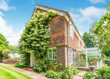 Thumbnail 3 bedroom detached house for sale in Tanyard Lane, Danehill, Haywards Heath