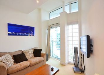 Thumbnail 1 bed flat to rent in Empire Square, Borough