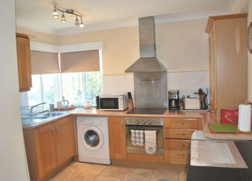 Thumbnail 1 bedroom flat to rent in Southview Gardens, Worthing