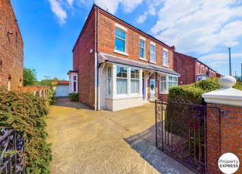 Thumbnail 4 bed semi-detached house for sale in Normanby Road, Normanby