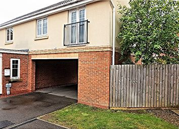 Thumbnail 1 bed flat for sale in Woodheys Park, Hull