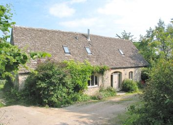 Thumbnail 4 bedroom barn conversion to rent in Nympsfield, Stonehouse, Gloucestershire