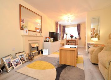 Thumbnail 2 bedroom flat for sale in Tresham Close, Kettering