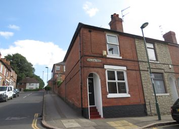 Thumbnail 2 bed end terrace house for sale in Spalding Road, Nottingham