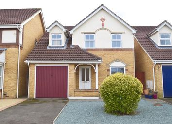 Thumbnail 3 bed detached house for sale in Clitherow Garden, Southgate