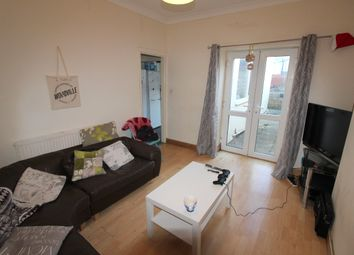 Thumbnail 4 bed property to rent in Minister Street, Cathays, Cardiff