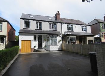 Thumbnail 5 bed semi-detached house for sale in Meadowhead, Norton, Sheffield