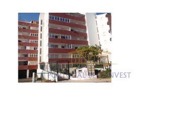 Thumbnail Property for sale in Quarteira, Quarteira, Loulé