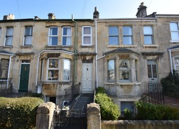 3 bed terraced house for sale in Grosvenor Terrace, Larkhall, Bath BA1