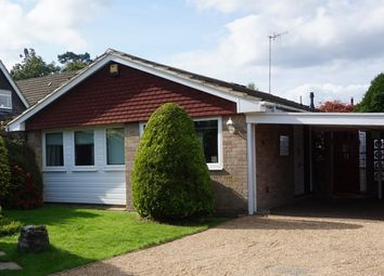 Thumbnail 2 bed bungalow for sale in Devonshire Close, Tunbridge Wells