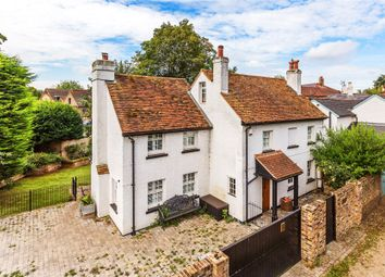 Thumbnail 4 bed detached house for sale in Chobham, Woking, Surrey