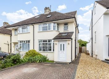 4 bed semi-detached house for sale in Botley, Oxford OX2
