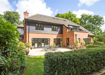 Thumbnail 6 bed detached house for sale in Wellhouse Road, Beech, Alton, Hampshire