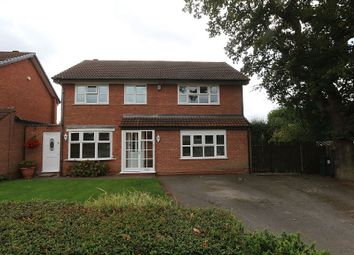 Thumbnail 5 bed detached house for sale in Retford Drive, Sutton Coldfield, West Midlands