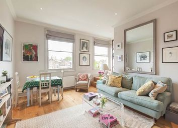 Thumbnail 2 bedroom flat to rent in Leinster Square, London
