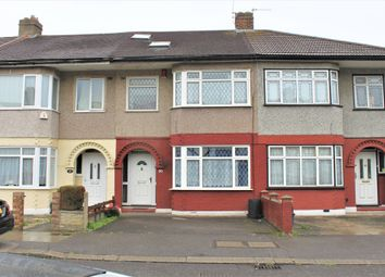 Thumbnail 4 bedroom terraced house to rent in Jarrow Road, Chadwell Heath, Romford