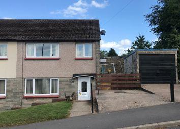 Thumbnail 3 bed semi-detached house for sale in Beechwood Road, Stocksbridge