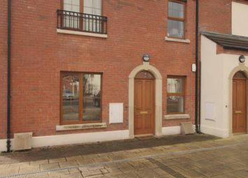 Thumbnail 2 bedroom flat for sale in Old Market Square, Newtownards