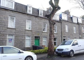 Thumbnail 2 bed flat to rent in Watson Street, Aberdeen