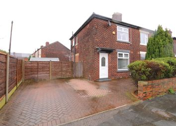 2 bed semi-detached house for sale in Tame Street, Denton, Manchester M34
